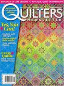 Quilter's Newsletter Magazine